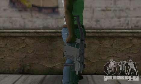 TDI Kriss Super для GTA San Andreas третий скриншот