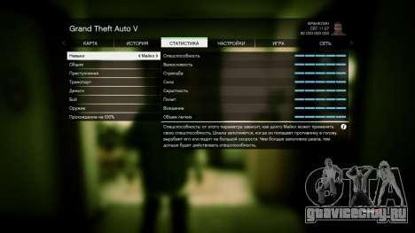 GTA 5 0% и 2 миллиарда + все прокачено для GTA 5 четвертый скриншот