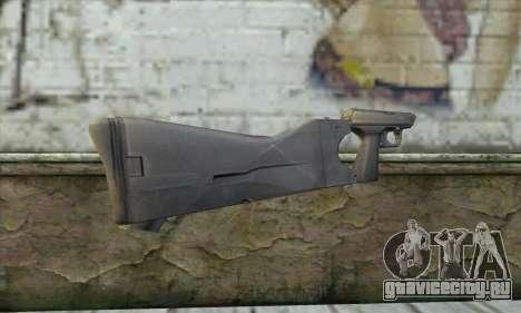 Пистолет для GTA San Andreas второй скриншот