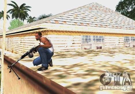 РПК-203 для GTA San Andreas пятый скриншот