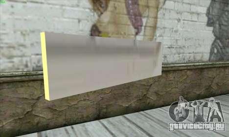 Tastatur Waffe для GTA San Andreas второй скриншот