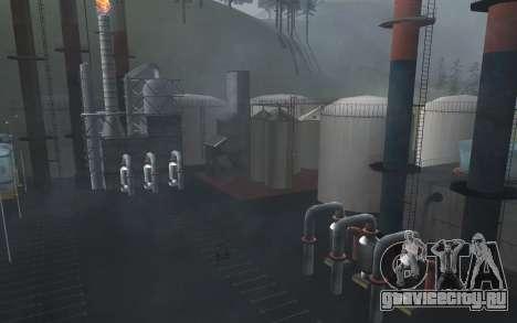 RoSA Project v1.4 Countryside SF для GTA San Andreas шестой скриншот