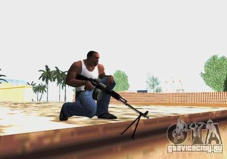 РПК-203 для GTA San Andreas четвёртый скриншот