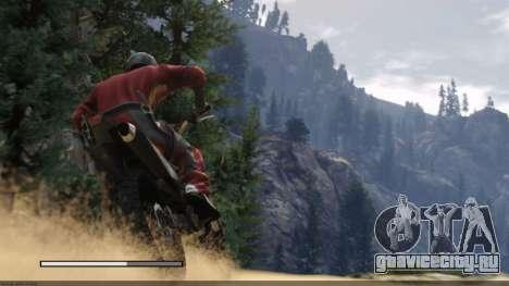 Экраны загрузки в стиле GTA 5 для GTA San Andreas пятый скриншот
