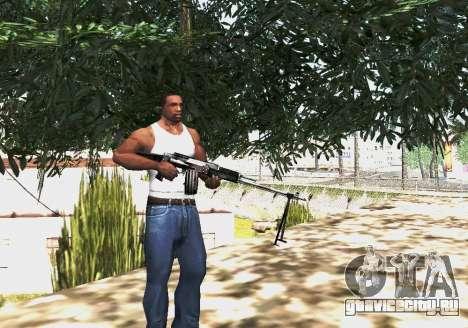 РПК-203 для GTA San Andreas