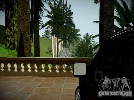 New Vinewood Realistic v2.0 для GTA San Andreas седьмой скриншот