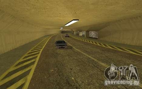 RoSA Project v1.4 Countryside SF для GTA San Andreas пятый скриншот