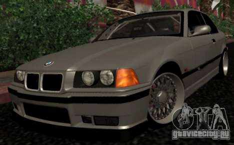 BMW M3 E36 Hellafail для GTA San Andreas