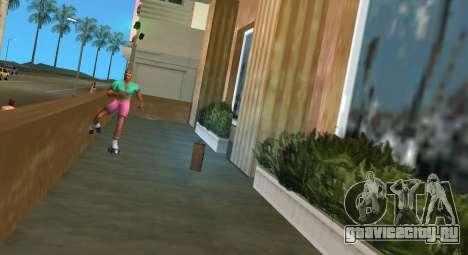 РДГ-2Х для GTA Vice City третий скриншот