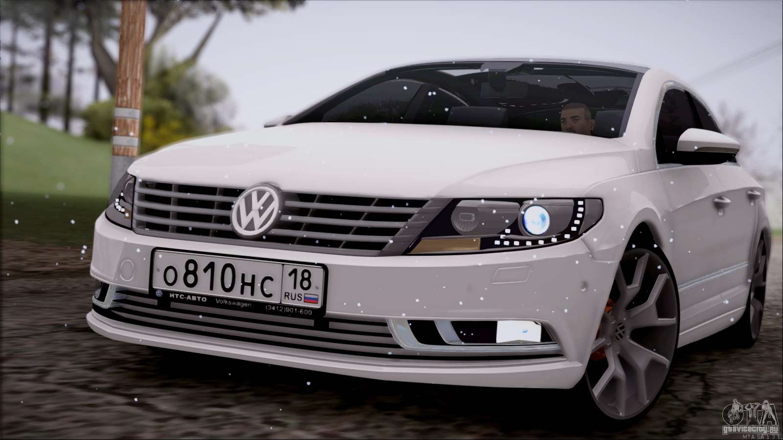 volkswagen passat cc gta san andreas. Black Bedroom Furniture Sets. Home Design Ideas