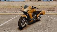 GTA V Dinka Thrust для GTA 4