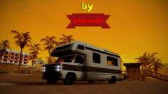 Journey mod by andre500 для GTA San Andreas
