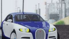 Bugatti Galibier 16c Final