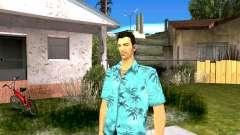 Звук из GTA 3 после окончания миссии для GTA Vice City