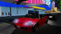 GTA 5 Weeny Issi V1.0 для GTA San Andreas