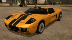 Bullet Restyle для GTA San Andreas