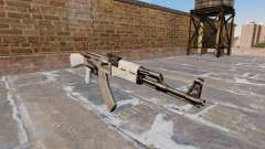 Автомат АК-47 ACU Camo