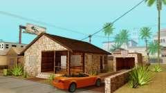 Новый дом Биг Смоука