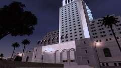 Новый парк для GTA San Andreas