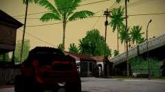 ENBSeries для слабых пк v3.0 для GTA San Andreas