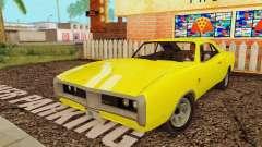 GTA 4 Imponte Dukes V1.0