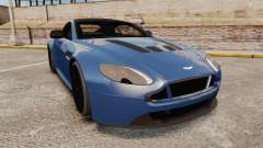 Aston Martin V12 Vantage S 2013 [Updated] для GTA 4
