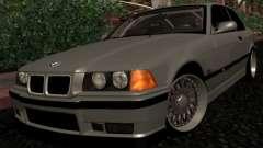 BMW M3 E36 Hellafail