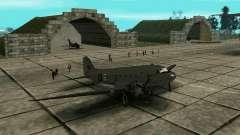 C-47 Дакота RAF