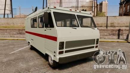GTA V Zirconium Journey для GTA 4