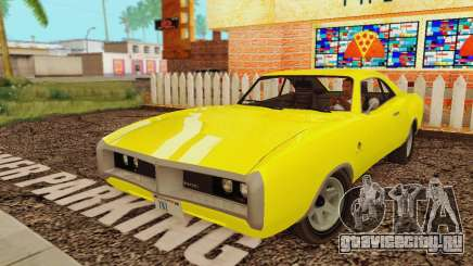 GTA 4 Imponte Dukes V1.0 для GTA San Andreas