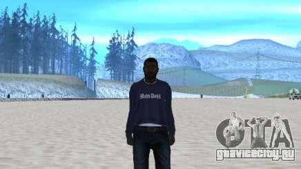 New Maddogg для GTA San Andreas