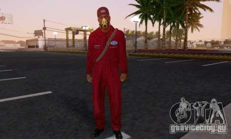 Bug Star Robbery 2 для GTA San Andreas второй скриншот