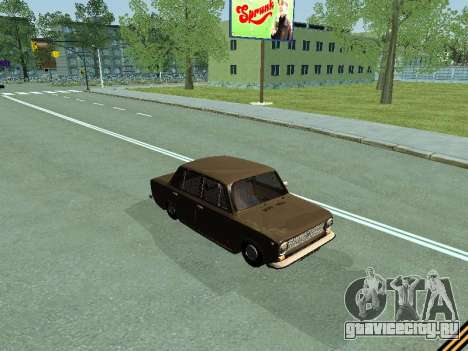 Ваз 2101 для GTA San Andreas