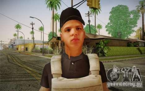 Desmadroso v1 для GTA San Andreas третий скриншот