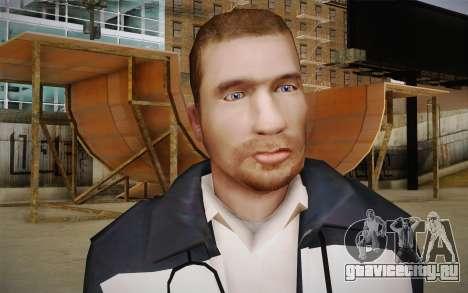 Medical from GTA IV для GTA San Andreas третий скриншот