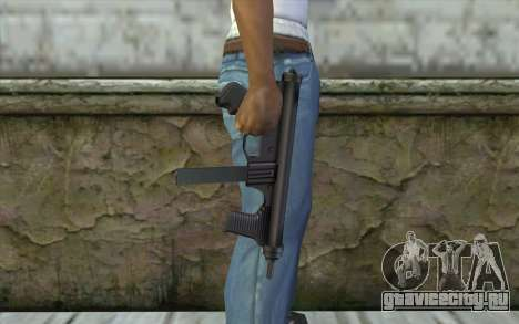 Beretta PM12 для GTA San Andreas третий скриншот