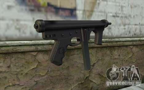 Beretta PM12 для GTA San Andreas второй скриншот