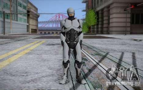 RoboCop 2014 для GTA San Andreas