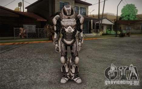 Robo Creed для GTA San Andreas