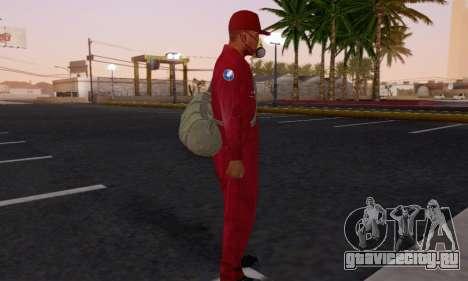 Bug Star Robbery 2 для GTA San Andreas третий скриншот