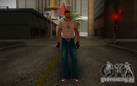 Serious Sam Final Version для GTA San Andreas