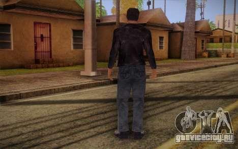 Race Driver from FlatOut v3 для GTA San Andreas второй скриншот