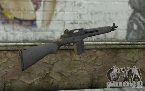 M14 из FarCry для GTA San Andreas второй скриншот