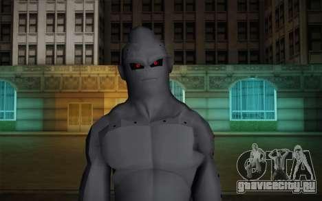 Dark Buu для GTA San Andreas третий скриншот