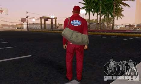 Bug Star Robbery 2 для GTA San Andreas четвёртый скриншот