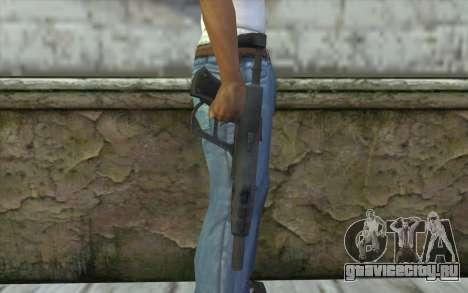 Sten 2041 SMG для GTA San Andreas третий скриншот
