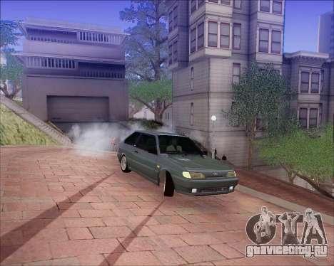 ВАЗ 2112 Tuneable для GTA San Andreas
