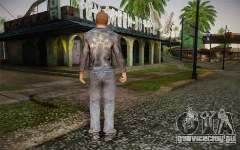 Race Driver v1 для GTA San Andreas второй скриншот