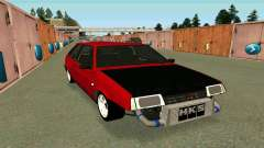 ВАЗ 2108 Turbo