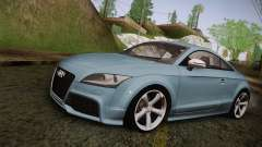 Audi TT RS 2011 для GTA San Andreas